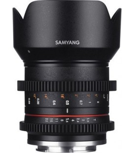 Samyang F1423110101 - 21mm T1.5 Fuji X