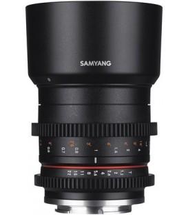 Samyang F1423210101 - 50mm T1.3 Fuji X