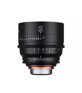 Samyang F1511106101 - 50mm T1.5 FF Cine Sony E-Mount