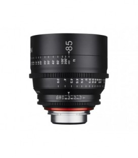 Samyang F1511206101 - 85mm T1.5 FF Cine Sony E-Mount