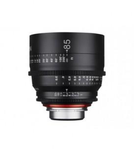 Samyang F1511209101 - 85mm T1.5 FF Cine MFT