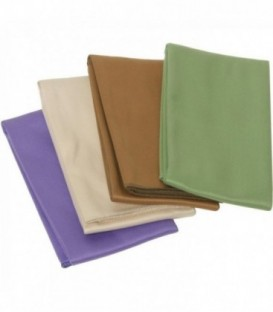 "Schneider 65-099462 - 12 x 15"" Photo clear cloth, Assorted Colors"