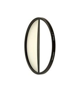 Schneider 68-071560 - 6 Inch Round Drop-In Filters Schneider Achromat +1 Diopter