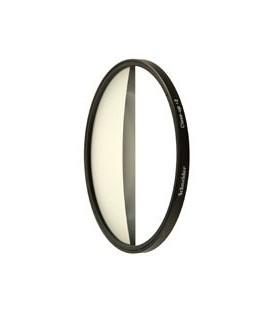 Schneider 68-072560 - 6 Inch Round Drop-In Filters Schneider Achromat +2 Diopter