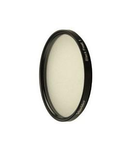 Schneider 68-083337 - 37mm Screw-In Filters Black Frost 1