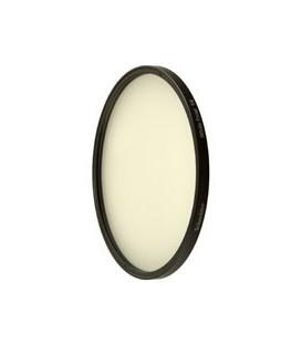 Schneider 68-086145 - 4.5 Inch Round Drop-In Filters White Frost 1/4