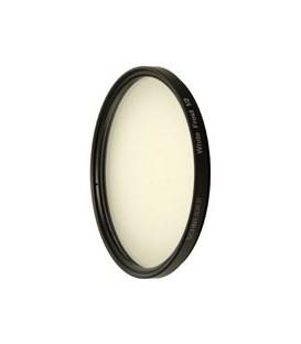 Schneider 68-086237 - 37mm Screw-In Filters White Frost 1/2
