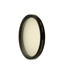 Schneider 68-086337 - 37mm Screw-In Filters White Frost 1
