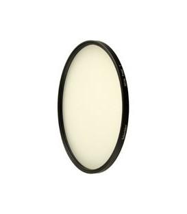 Schneider 68-086345 - 4.5 Inch Round Drop-In Filters White Frost 1