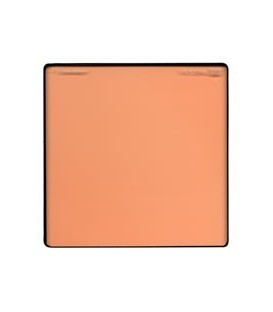 Schneider 68-101233 - 3x3 Square Drop-In Filters Coral 1/2