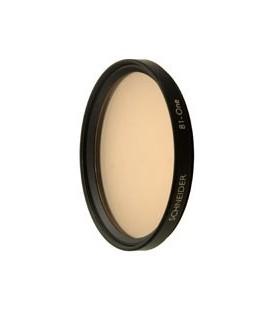 Schneider 68-108037 - 37mm Screw-In Filters 81-One (mild effect)