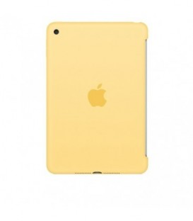 Apple MKM52 ZM/A - iPad mini 4 Silicone Case Yellow