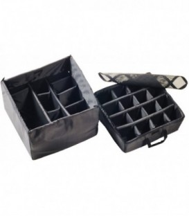 Pelicase 0340-406-100E - Divider Set for 0340 Cases