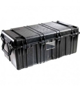Pelicase 0550-000-110E - Transport Case with foam