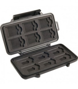 Pelicase 0910-015-110E - SD Card Case