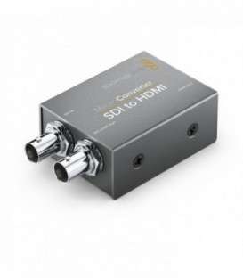 Blackmagic BM-CONVCMIC/SH - Micro Converter SDI-HDMI, without PSU (Standard supply - Pack of 20)