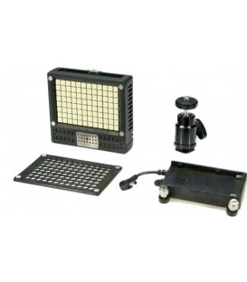 Cineroid CI-L10C-VCES - Bi-Color LED Light SET L10C-VCe