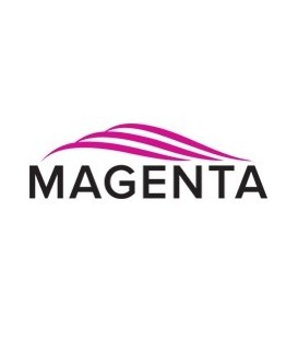 Magenta 2211104-01 - VCA rackmount plate VOYAGER