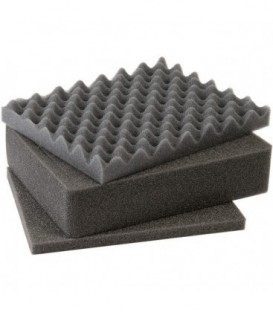 Pelicase 1201 - Replacement Foam Sets for 1200