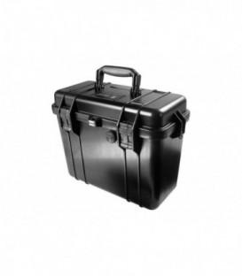 Pelicase 1430-000-110E - Case With Foam, Black