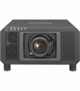 Panasonic PT-RZ12KE - 3-Chip DLP Projector