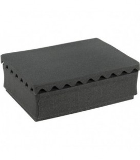 Pelicase 1521 - Replacement Foam Sets for 1520