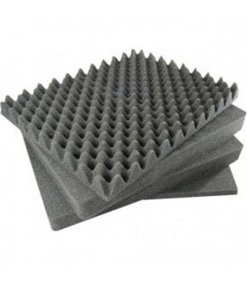 Pelicase 1551 - Replacement Foam Sets for 1550