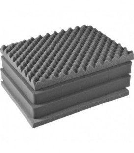 Pelicase 1601 - Replacement Foam Sets for 1600