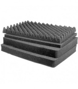 Pelicase 1651 - Replacement Foam Sets for 1650