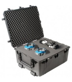 Pelicase 1690-000-110E - Protector case black with foam