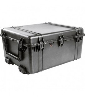 Pelicase 1690-001-110E - Protector case without foam, Black