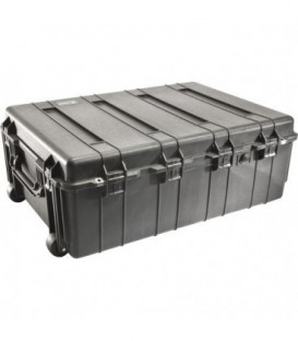 Pelicase 1730-001-110E - Long Case without foam, Black