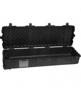 Pelicase 1770-001-110E - Long Case without foam, Black