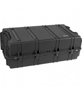 Pelicase 1780-001-110E - Long Case without foam, Black