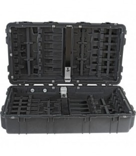 Pelicase 1780-007-110E - Long Case with Hard Liner Insert