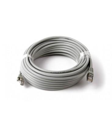 LMP Kat6-15-20 - Ethernet patch cable, S-STP, 20 Pack