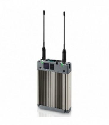 Sennheiser EK-6042 - Two channel slot-in receiver
