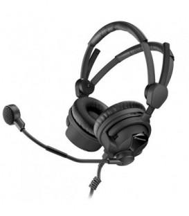 Sennheiser HMD26-II-100-8 - Professional Broadcast Headset