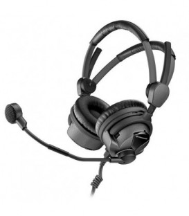 Sennheiser HMDC26-II-600 - Broadcast Headset with NoiseGard and dynamic microphone