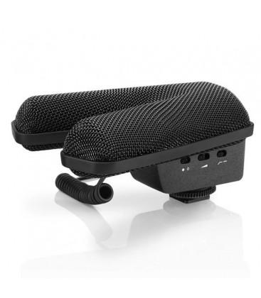 Sennheiser MKE-440 - Microphone for camera & camcorder