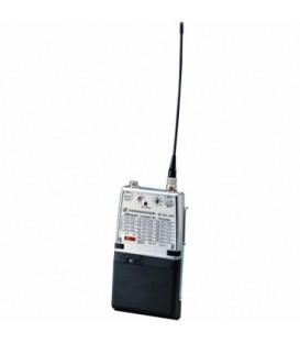 Sennheiser SK250-UHF-B - Bodypack transmitter