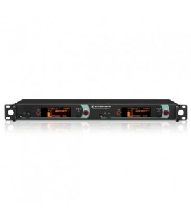 Sennheiser SR2050-IEM-BW-X - Wireless Monitoring Twin transmitter