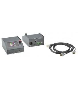 Sommer Cable SC-DVM-HDT-KIT-DESK - DVM HDTools - HDMI 2.0 signal generator/tester