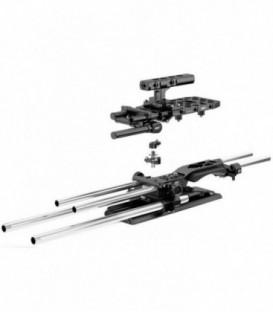 Arri K0.0005912 - Pro Set for Sony PXW-FS7/BP-8