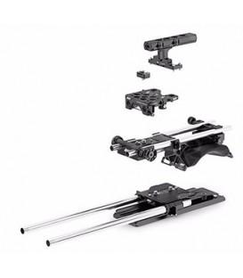 Arri K0.0007625 - Pro Cine Set for Canon C300 Mk II + BP-8