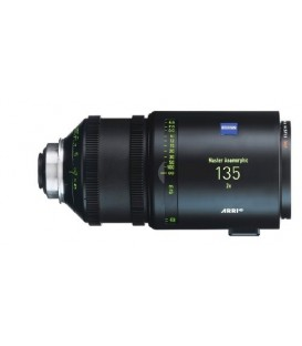 Arri K2.47948.0 - Arri Master Anamorphic 135/T1.9 F