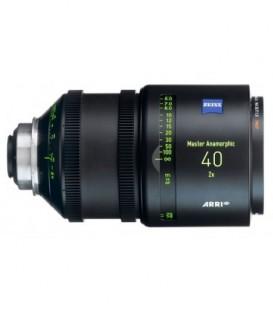 Arri K2.47958.0 - Arri Master Anamorphic 40/T1.9 M