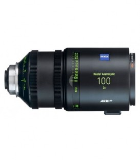 Arri K2.47962.0 - Arri Master Anamorphic 100/T1.9 M