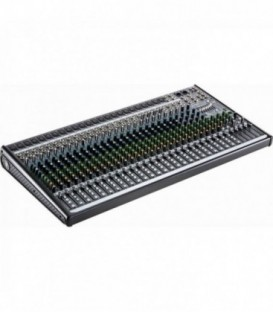 Mackie ProFX30V2 - 30 x 4 x 2 Live Mixer, 24 Mic In, Aux 4, Digital FX