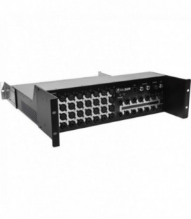 Mackie Rack DL32R - Install Rackmount Kit for DL32R